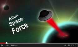 AlienSpaceForce